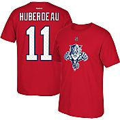 Reebok Men's Florida Panthers Jonathan Huberdeau #11 Home Player T-Shirt