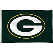 Rico Green Bay Packers Banner Flag