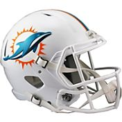 Riddell Miami Dolphins 2016 Replica Speed Full-Size Helmet