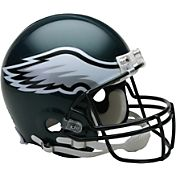 Riddell Philadelphia Eagles Proline Authentic Football Helmet