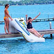 Rave Sports 9' Dock Slide
