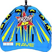 Rave Sports Razor XP 3 Rider Towable Tube