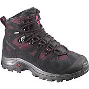 Salomon Women's Discovery GTX Waterproof Hiking Boots