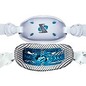 SportStar Youth X-1 Series Evolution Gel Chin Strap