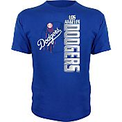 Stitches Youth Los Angeles Dodgers Royal T-Shirt