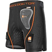 Shock Doctor Girls' Core Loose Hockey Shorts