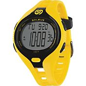 Soleus Men's Dash Running Watch