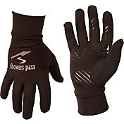showers pass Men's Crosspoint Liner Cycling Gloves