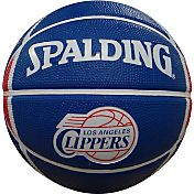 Spalding Los Angeles Clippers Mini Basketball