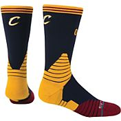 Stance Cleveland Cavaliers On Court Logo Crew Socks