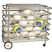 Tandem Locking Ball Cage
