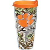 Tervis Clemson Tigers Realtree Knockout 24oz Tumbler