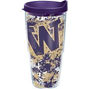 Tervis Washington Huskies Splatter 24oz Tumbler