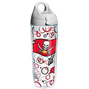 Tervis Tampa Bay Buccaneers Bubble Up 24oz Water Bottle