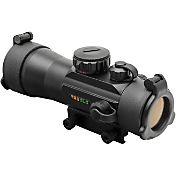 TRUGLO 42MMx2 Multi-Reticle/Dual Color Red Dot Sight