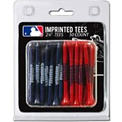 Team Golf Minnesota Twins 2.75'' Golf Tees - 50 Pack