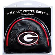Team Golf Georgia Bulldogs Mallet Putter Cover
