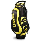Team Golf Iowa Hawkeyes Medalist Cart Bag