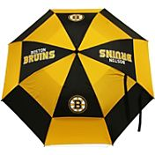 "Team Golf Boston Bruins 62"" Double Canopy Umbrella"
