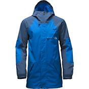 The North Face Men's Achilles Insulated Jacket
