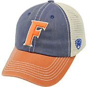 Top of the World Men's Florida Gators Blue/White/Orange Off Road Adjustable Hat