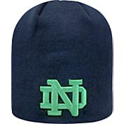 Top of the World Men's Notre Dame Fighting Irish Blue TOW Classic Knit Beanie