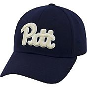 Top of the World Men's Pitt Panthers Blue Premium Collection M-Fit Hat