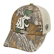 Top of the World Men's Washington State Cougars Camo Prey Hat