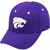 Top of the World Youth Kansas State Wildcats Purple Rookie Hat