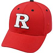 Top of the World Youth Rutgers Scarlet Knights Scarlet Rookie Hat