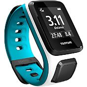 TomTom Spark Cardio+Music HR Activity Tracker GPS Watch