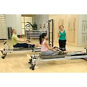 STOTT PILATES Golf Conditioning Reformer DVD