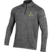 Under Armour Men's UCLA Bruins Grey UA Tech Quarter-Zip Shirt