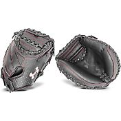 "Under Armour 31.5"" Youth Framer Series Catcher's Mitt"