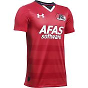 Under Armour Youth AZ Alkmaar 16/17 Replica Home Jersey