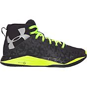 Under Armour Kids' Grade School Fireshot Basketball Shoes