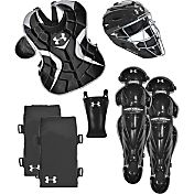 Under Armour Junior PTH Victory Series Catcher's Set
