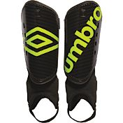 Umbro Adult Arturo Soccer Shin Guards