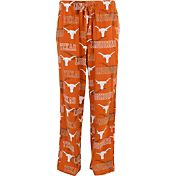 University of Texas Authentic Apparel Men's Texas Longhorns Burnt Orange Summit Lounge Pants