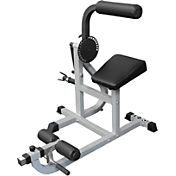 Valor Fitness Ab and Back Machine