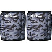 Wilson Adult Reversible Deluxe Volleyball Knee Pads