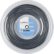 Luxilon ALU Power Fluoro 17 Tennis String – 200M Reel