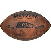 Wilson Seattle Seahawks Throwback Mini Football