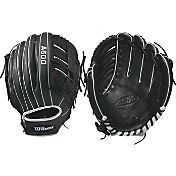 "Wilson 12.5"" Youth Yasiel Puig 1799 A500 Series Glove"