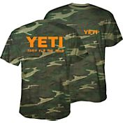 YETI Men's Built For The Wild T-Shirt