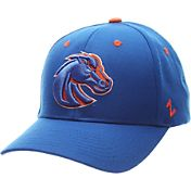 Zephyr Men's Boise State Broncos Blue Competitor Adjustable Hat