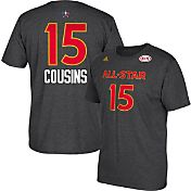 adidas Men's DeMarcus Cousins #15 2017 All-Star Game Western Conference T-Shirt