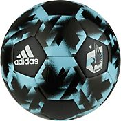 adidas Minnesota United FC Team Soccer Ball