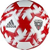 adidas D.C. United Team Soccer Ball
