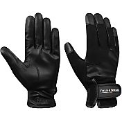 Field & Stream Men's Leather Shooting Gloves